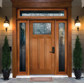 Your Doors are your Home's First Line of Defense