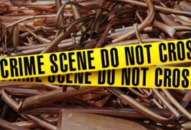 Tips for Preventing Copper Theft